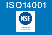 ISO certification acquisition
